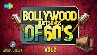 Best of Filmy Duet Songs of 60