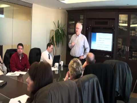 Lou Costabile Trust Builders Network 2-1-13 Marketing Ideas by Larry DeLegge & Alan Lee