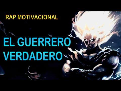 El Guerrero Verdadero Rap Motivacional Powerjv