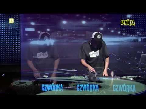 FALCON1 live @ Polskie Radio CZWÓRKA