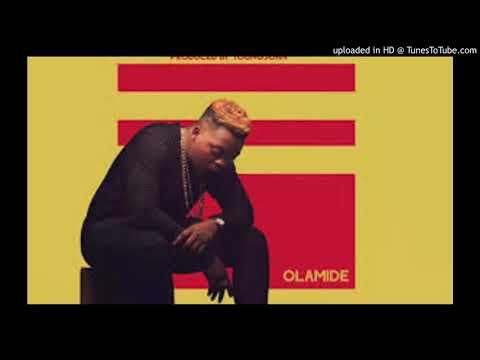 Olamide   WO! Instrumental prod  by Eazibitz