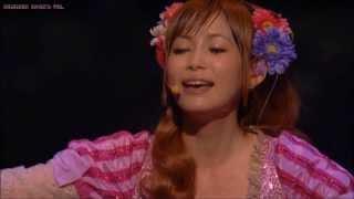 shoko✩nakagawa - Tangled -『 塔の上のラプンツェル』 song medly 中川翔子 動画 26