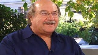 Antonio Skármeta es el Premio Nacional de Literatura 2014