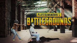 This is PUBG - ft. Benjoi (Baiting, Trolling & Funny Moments)