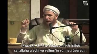 Kalbin Tasfiyesi - 4. Bölüm | Şeyh Muhammed el-Yakubi | ilmi serif