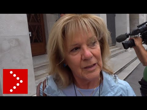 Trieste si risveglia nel dolore: 'la città è morta'