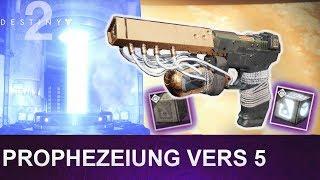 Destiny 2: Prophezeiung Vers 5 / Urteil des Reisenden 5 (Deutsch/German)
