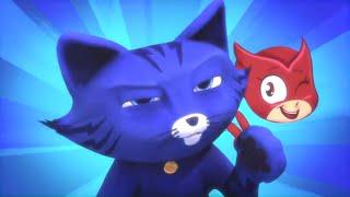 PJ Masks Season 2 Full Episodes 🐟 Robots Pet Cat Gekko Master Of The Deep