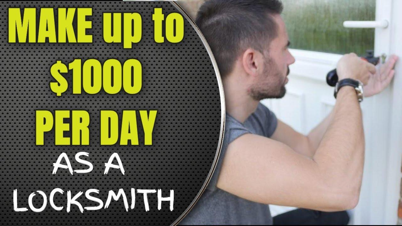 Auto Locksmith Course Online Auto Locksmith Course Review Video Youtube