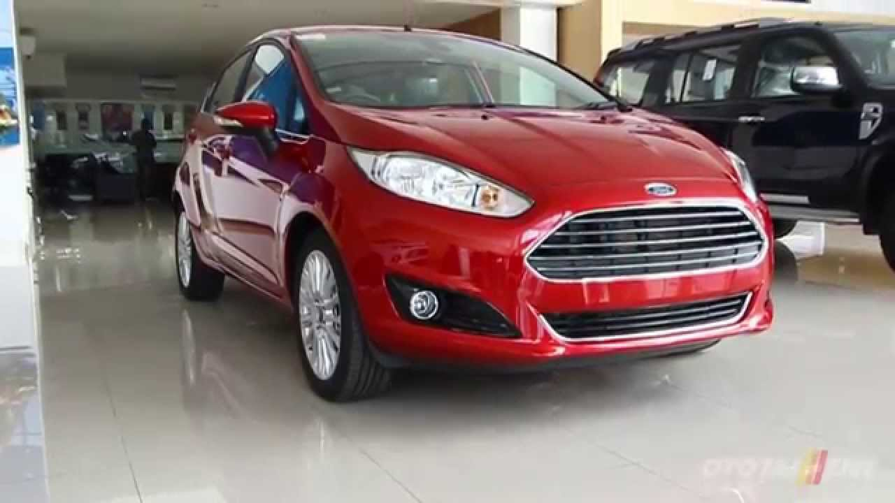 Spesifikasi lengkap new ford fiesta s 2015 di indonesia ototaiment youtube