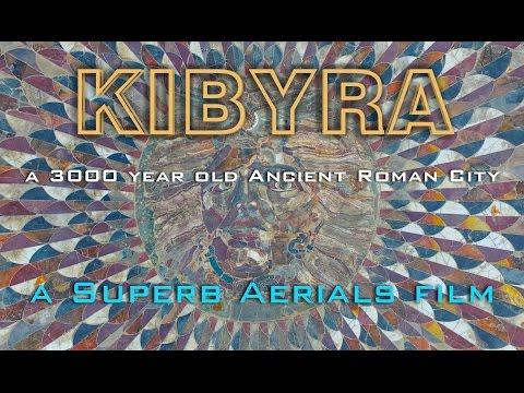 Kibyra - A 2000 year old Roman City in Turkey