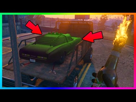 20 NEW SECRET FEATURES, HIDDEN DETAILS & INSANE THINGS YOU MISSED IN GTA ONLINE IMPORTEXPORT DLC!