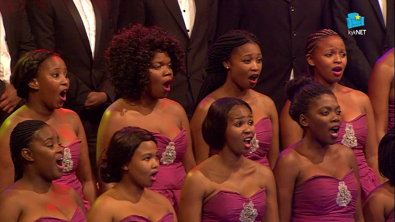 Varsity Sing: Aan die Noordweste