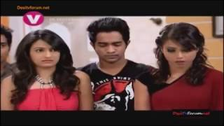 Dil Dosti Dance (D3) Channel V - Comic Scene 9 of The Foreign Dean Inspects, with Zachary Coffin