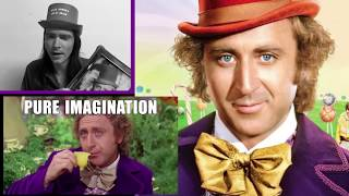 Willy Wonka, the Dreamer of Dreams