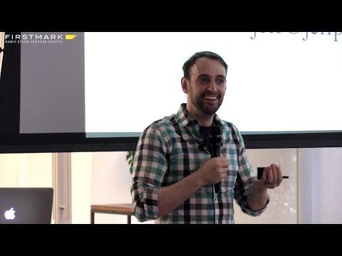 A Framework for Technical Debt & Technical Loans // Jeff Potter [FirstMark's Code Driven]
