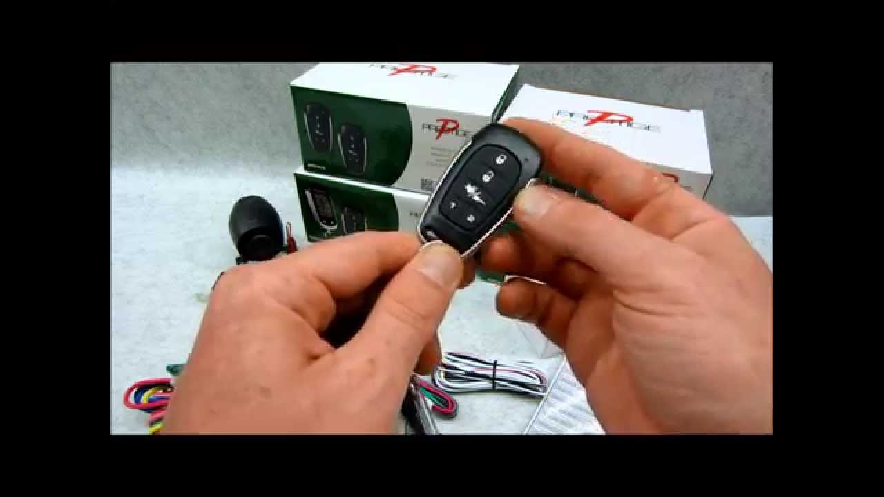 prestige aps787e car alarm remote starter review youtube. Black Bedroom Furniture Sets. Home Design Ideas