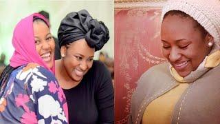 Masu ce mana yan' lesbian kuna kallo zamu shiga Aljanna ku shiga wuta inji Laila kawar Hadiza Gabon