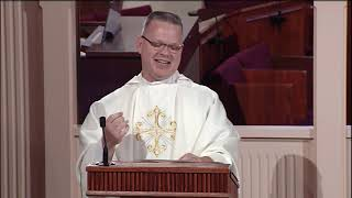 Daily Readings and Homily – 2020-07-30 – Fr. Chris Alar