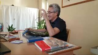04 Studrondo pri Verkoj de Elpin | 안우생 에스페란토 문학작품 공부 (live)