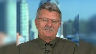 Robert Young Pelton: US fighting three wars in Afghanistan