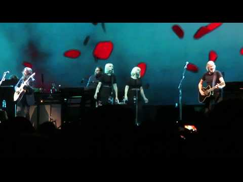 Roger Waters Chicago, Illinois United Center JUly 28, 2017