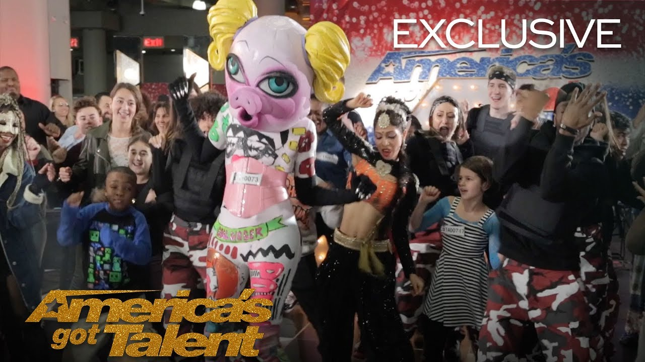 New York City Brought Incredible Talent To Season 14 - America's Got Talent 2018