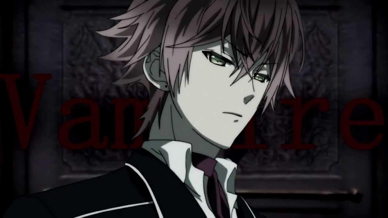 Ayato Sakamaki Im Not A Vampire MEP Part 1 YouTube