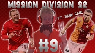"Mission Division S2 | #9 - ""Pace is all you need!"" - RAGE CAM! Thumbnail"