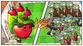 PORAZÍM JE VŠECHNY?! (Plants vs Zombies)