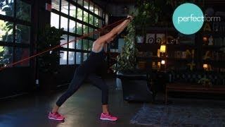 Keepin' It Tight Workout | Perfect Form With Ashley Borden