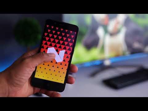 ZTE Tempo videos (Meet Gadget)