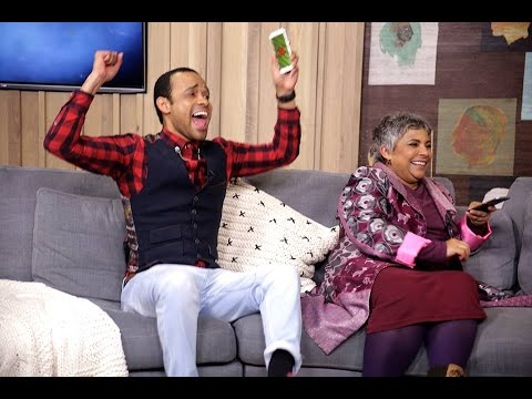 Afternoon Express | 7de Laan Stars | Ep 63 | 29 July 2015