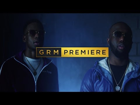 Headie One ft Not3s  - ISSA Mood [Music Video] | GRM Daily