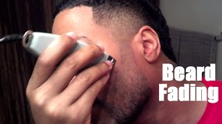 Beard Fade Step by Step Tutorial