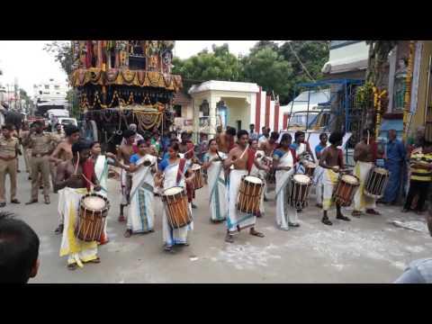 Best Kerala girls singari melam