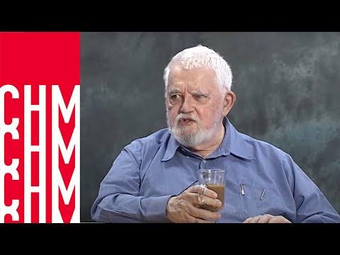 Oral History of John McCarthy