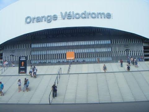 Tour de France Vélodrome Marseille 22-07-2017