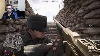 Battlefield 1 La Bar sigue siendo la misma asesina