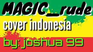 Download Video Magic rude cover indonesia MP3 3GP MP4
