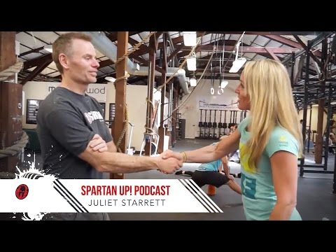 Mobility WOD's Juliet Starrett | The Secrets to Gym Success and Escaping Hippos ep.063