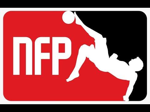 Assista: 1ª etapa do Novo Futevôlei Paulista - NFP - Masculino