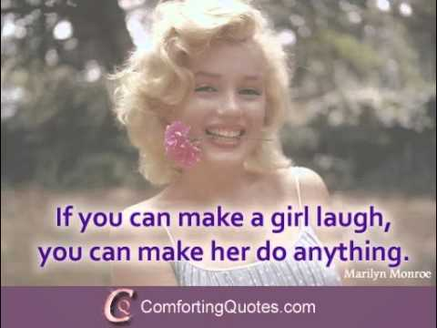 Marilyn Monroe Quotes   Famous Quotes from Marilyn Monroe   YouTube