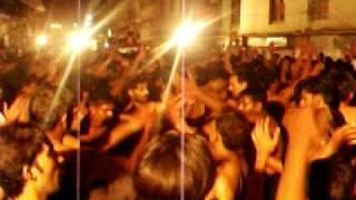 21 Ramazan ul mobarik Qasir e Sajjad Rawalpindi Noha Matam Shia Urdu