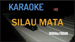 "KARAOKE MANADO SILAU MATA ""VIVIN & YUDI"" (KEYBOARD)"