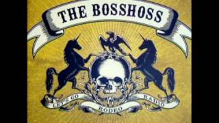 Watch Bosshoss High video
