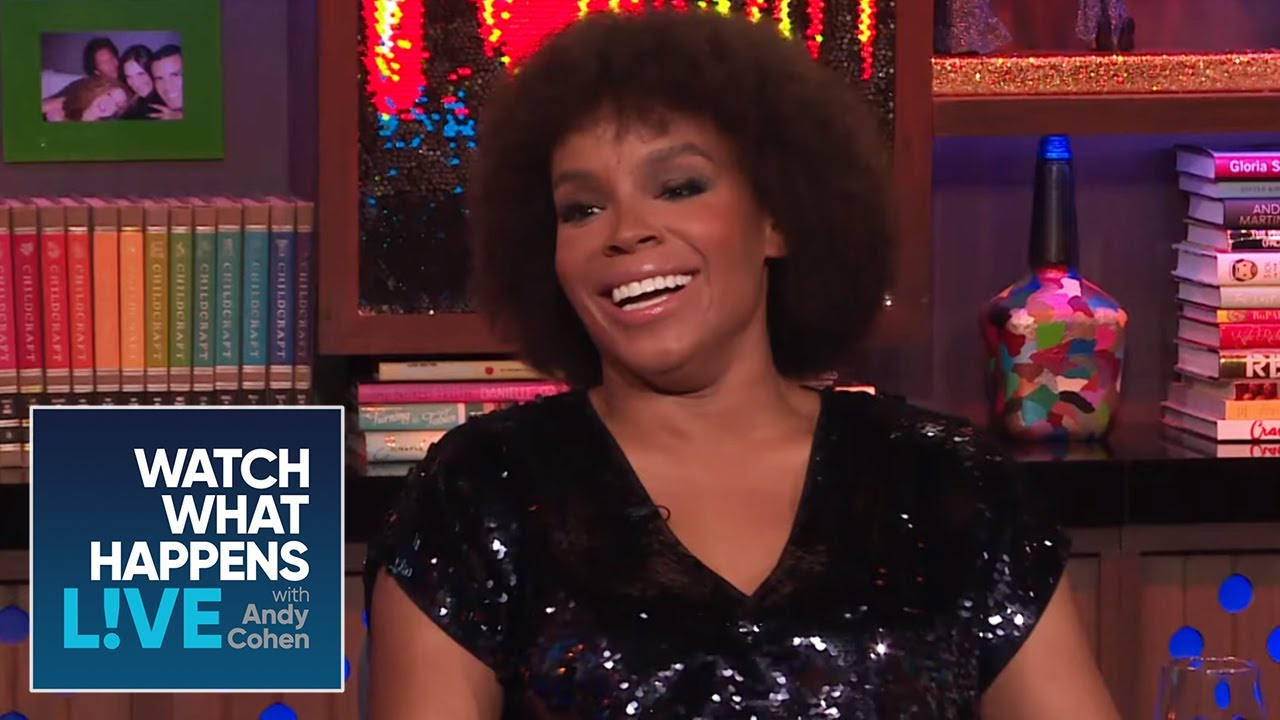 Amber Ruffin Takes on 'Married to Medicine' Drama | WWHL