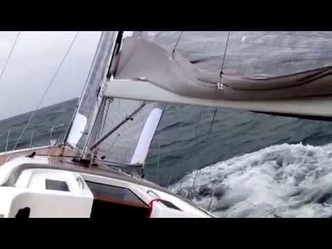 Prova Italia Yachts 15.98 a Chioggia