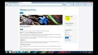 Убираем index.php в Joomla 3.4