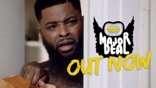 Major Deal Review Trailer w/ The Source, King Bach, & Odell Beckham Jr